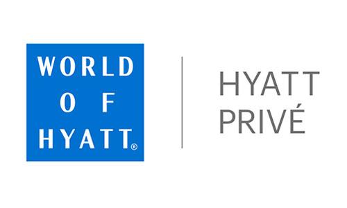 Hyatt Privé
